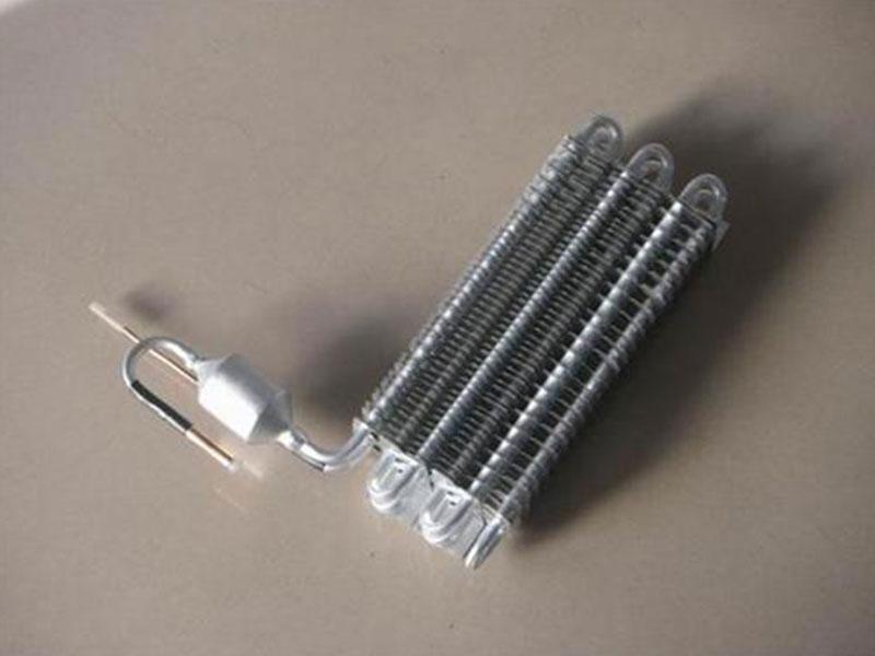 铝器蒸发器