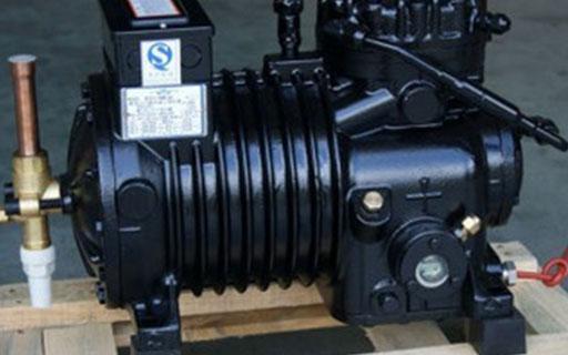 谷轮压缩机